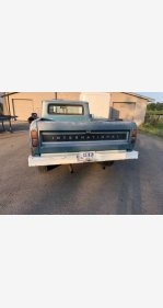1972 International Harvester Pickup for sale 101021424