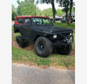 1972 International Harvester Scout for sale 101202662