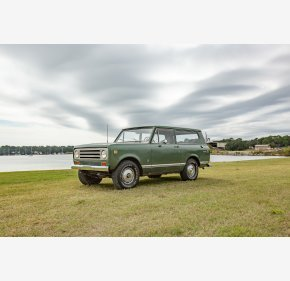 1972 International Harvester Scout for sale 101234323