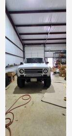 1972 International Harvester Scout for sale 101401076