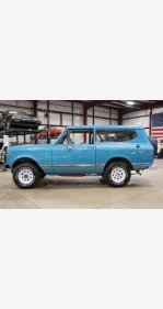 1972 International Harvester Scout for sale 101442388