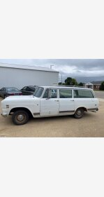 1972 International Harvester Travelall for sale 101356623