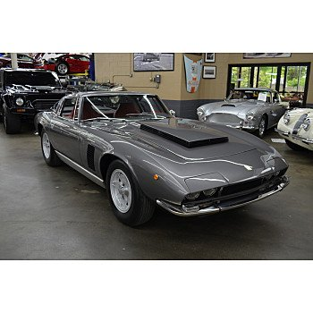1972 Iso Grifo for sale 101143877