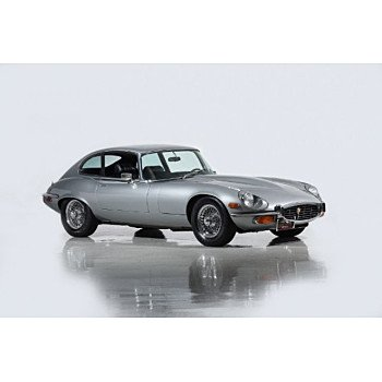 1972 Jaguar E-Type for sale 100895672