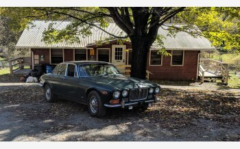 1972 Jaguar XJ6 for sale 101075259