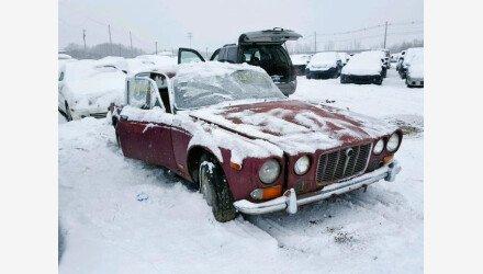1972 Jaguar XJ6 for sale 101122738
