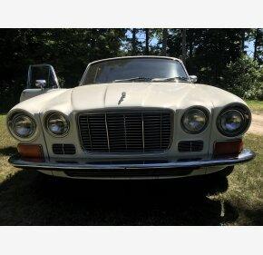 1972 Jaguar XJ6 for sale 101216352