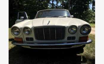 1972 Jaguar XJ6 for sale 101216352