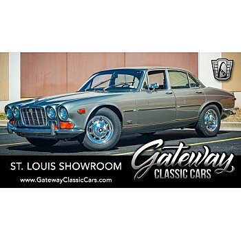 1972 Jaguar XJ6 for sale 101302330