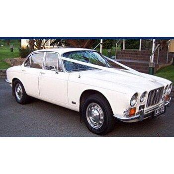 1972 Jaguar XJ6 for sale 101585840