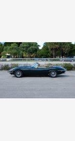1972 Jaguar XK-E for sale 100848379