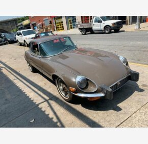 1972 Jaguar XK-E for sale 101150247