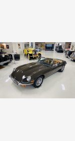 1972 Jaguar XK-E for sale 101387001