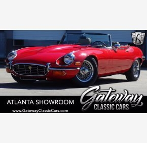 1972 Jaguar XK-E for sale 101390326