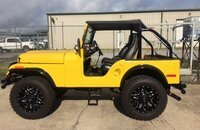 1972 Jeep CJ-5 for sale 101179965