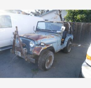 Classic Jeeps For Sale >> Jeep Classics For Sale Classics On Autotrader