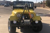 1972 Jeep CJ-5 for sale 101287478