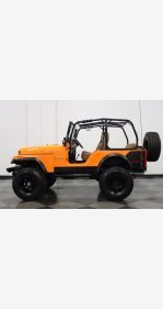 1972 Jeep CJ-5 for sale 101348361