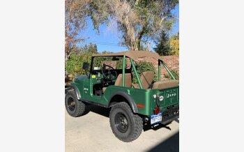 1972 Jeep CJ-5 for sale 101623260