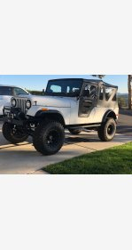 1972 Jeep CJ-6 for sale 101198251