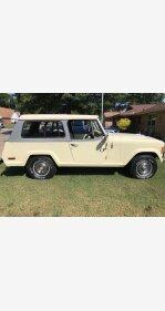 1972 Jeep Commando for sale 101069328