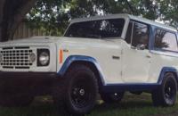 1972 Jeep Commando for sale 101189264