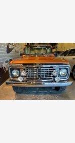 1972 Jeep Commando for sale 101225520