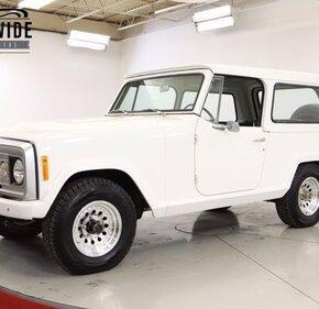 1972 Jeep Commando for sale 101375489