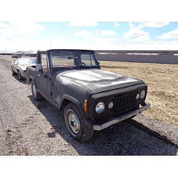 1972 Jeep Other Jeep Models for sale 100748589