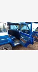 1972 Jeep Wagoneer for sale 100837729