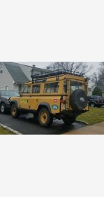 1972 Land Rover Series III for sale 101082656
