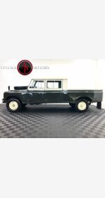 1972 Land Rover Series III for sale 101340759
