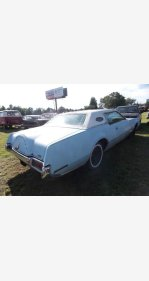 1972 Lincoln Continental Classics For Sale Classics On Autotrader