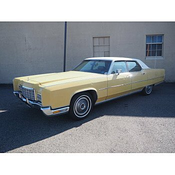 1972 Lincoln Continental for sale 101214441