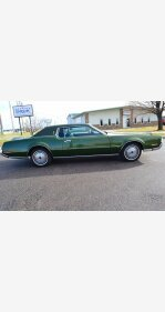 1972 Lincoln Continental for sale 101407488