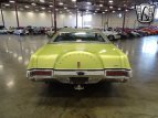 1972 Lincoln Continental for sale 101448265