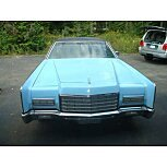 1972 Lincoln Continental for sale 101573417