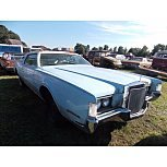 1972 Lincoln Continental for sale 101585864