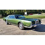 1972 Lincoln Continental for sale 101585983