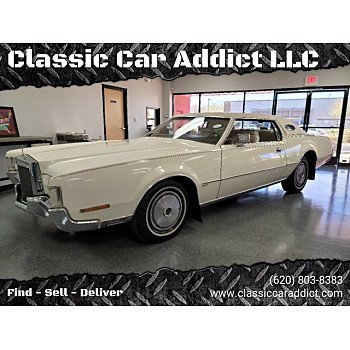 1972 Lincoln Mark IV for sale 101453382