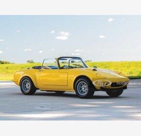 1972 Lotus Elan for sale 101319692