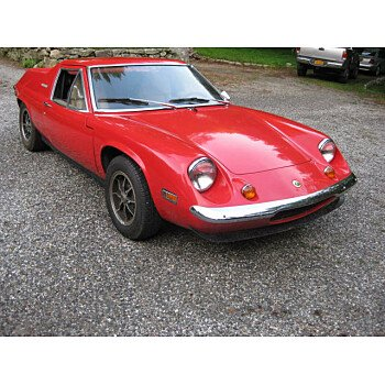 1972 Lotus Europa for sale 101194219