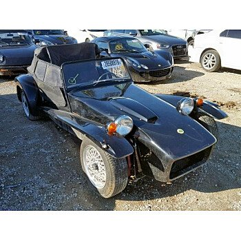 1972 Lotus Seven for sale 101123300