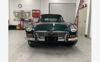 1972 MG MGB for sale 101066013