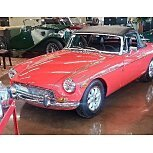 1972 MG MGB for sale 101562877