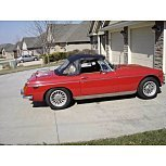 1972 MG MGB for sale 101585871