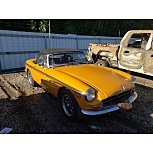 1972 MG MGB for sale 101612582