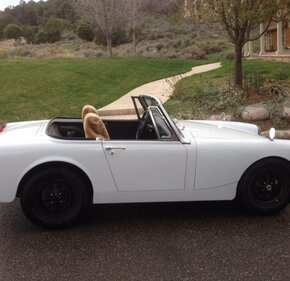 1972 MG Midget for sale 101087642