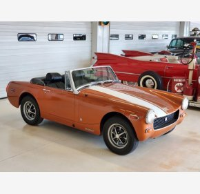 1972 MG Midget for sale 101346048