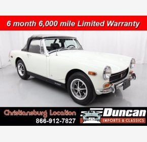 1972 MG Midget for sale 101359782